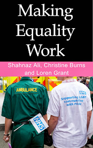 Buy Making Equality Work