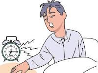 5 Kebiasaan Baik di Pagi Hari