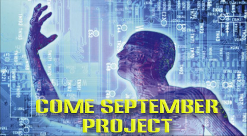 Come September Project