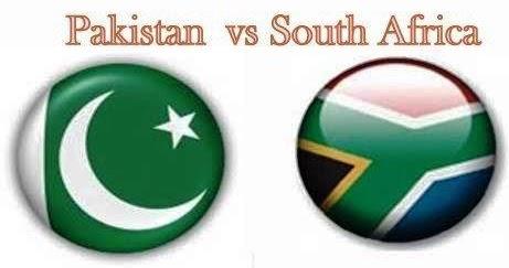 pakistan vs south africa - photo #33