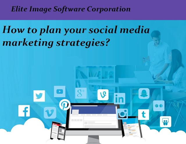 Social Media Services BC