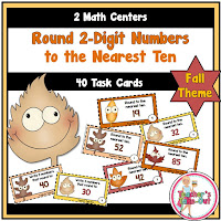 Rounding 2 digit numbers