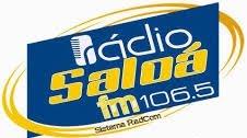 RÁDIO SALOÁ FM