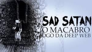 Sad, o macabro jogo