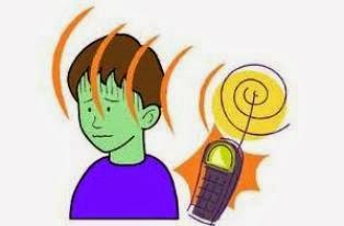 Tips Mengurangi Dampak Radiasi Sinyal Ponsel