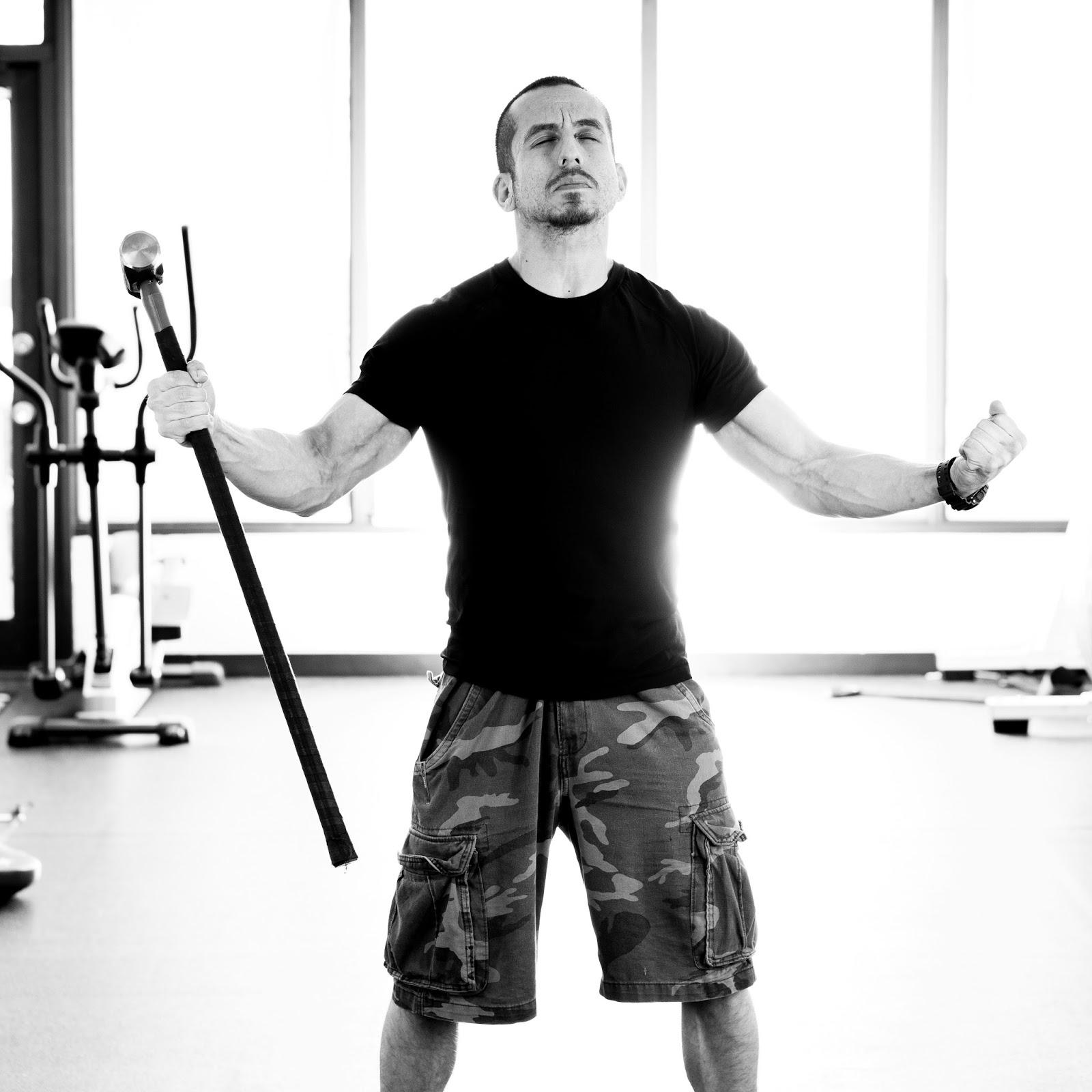 personal trainer pasadena