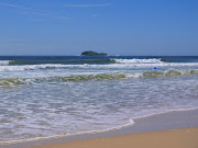 Mudjimba beaches are beautiful, wide expansive sand to spread out on and the .