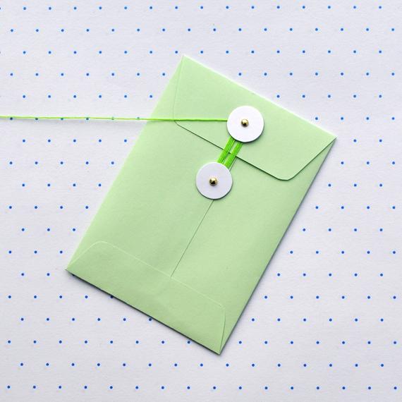 Eccezionale Buste da lettera fai da te | Creare con la carta ♥ SS51