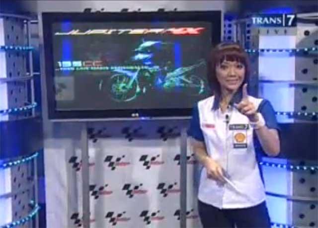 acara kuis motogp trans7