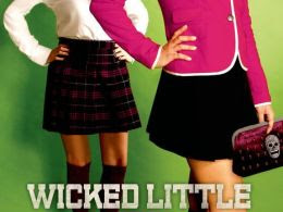 Book I Covet: Wicked Little Secrets by Kara Taylor