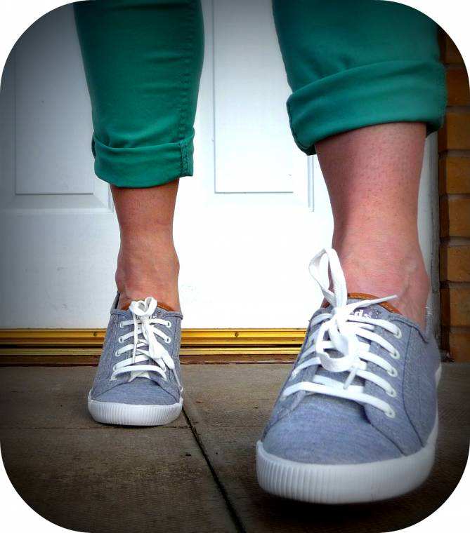 keds champion sneakers review
