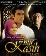 nur kasih movie 2011