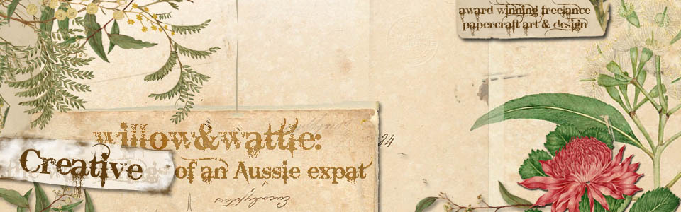 Willow & Wattle: Creative