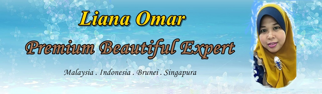 PREMIUM BEAUTIFUL BY LIANA OMAR