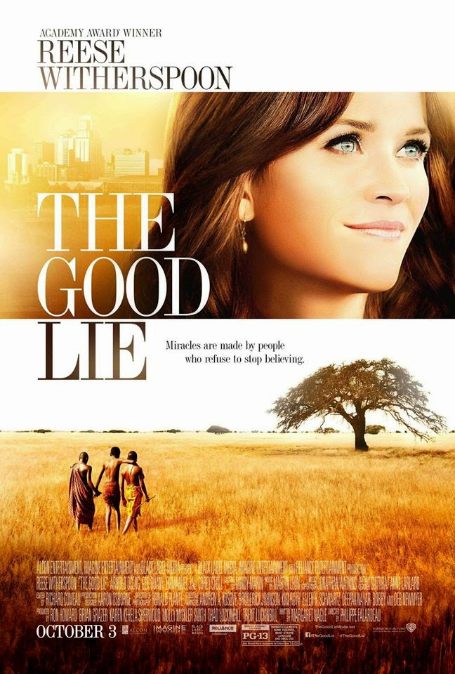 The Good Lie (2014)