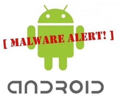 app android con malware su play store