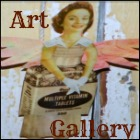 Art Gallery ira mency