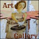 Art Gallery Ira Mency