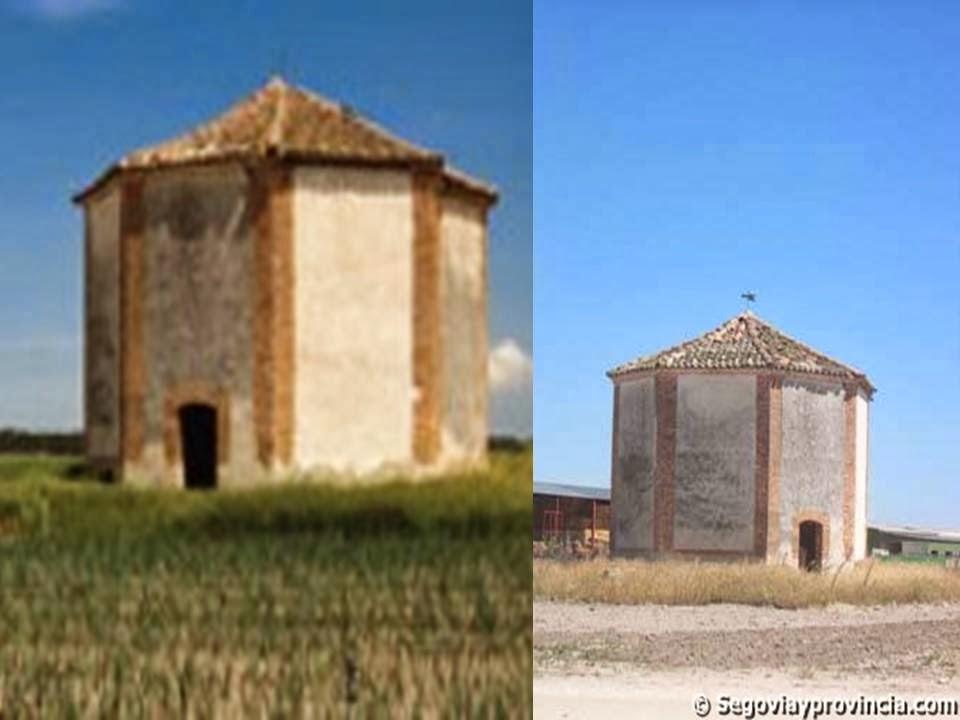Palomar en Campo de Cuellar, Segovia