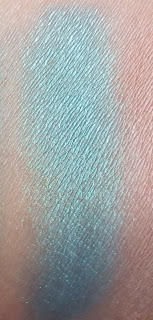 Makeup Geek Mermaid swatch