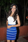 Reetu Varma latest sizzling photos-thumbnail-20