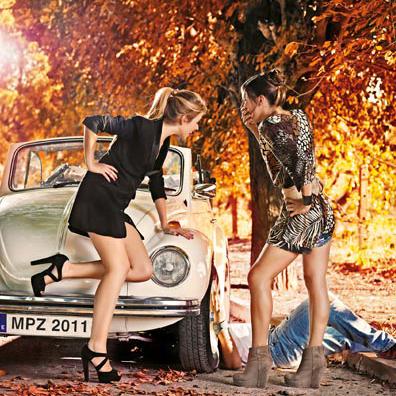 zapatos mujer otoño invierno 2011 2012