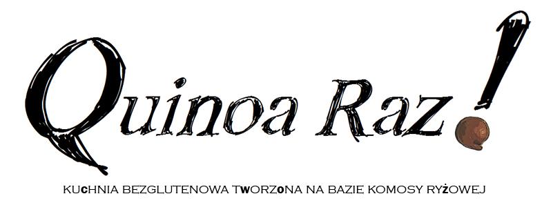 Quinoa Raz!