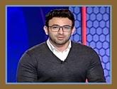 - برنامج  الحريـــــف مع إبراهيم فايق حلقة يوم الخميس  23-3-2017