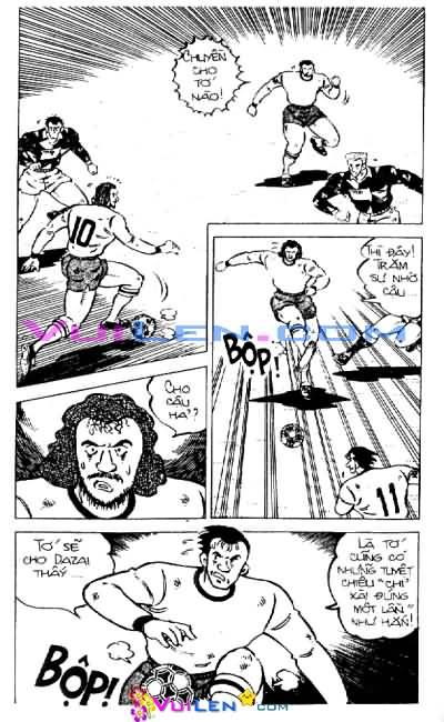 Jindodinho - Đường Dẫn Đến Khung Thành III  Tập 41 page 26 Congtruyen24h