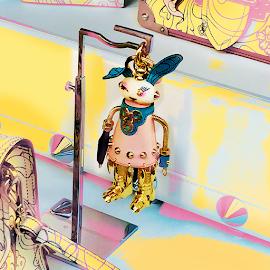 Prada Lola Bunny charm