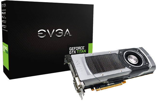 EVGA GeForce GTX Titan: Video Card Review