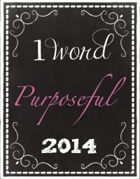 1 word for 2014 - Cozy Reading Spot Feature   {Reading List}