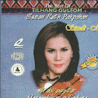 CD Musik Album The Best Tilhang Gultom (Susan Ruth Pakpahan)