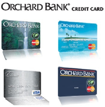 Orchard Bank Login Guide to Manage Credit Card Online