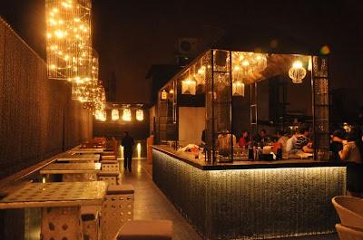 Multi Cuisine restaurant Delhi