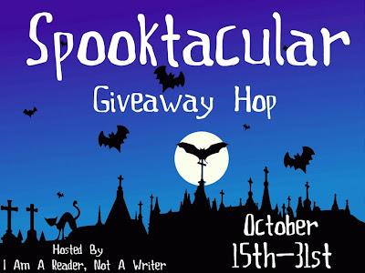 Spooktacular Halloween #Giveaway Hop