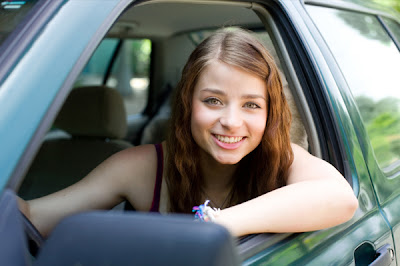 teen driving: causes of car accident in los angeles