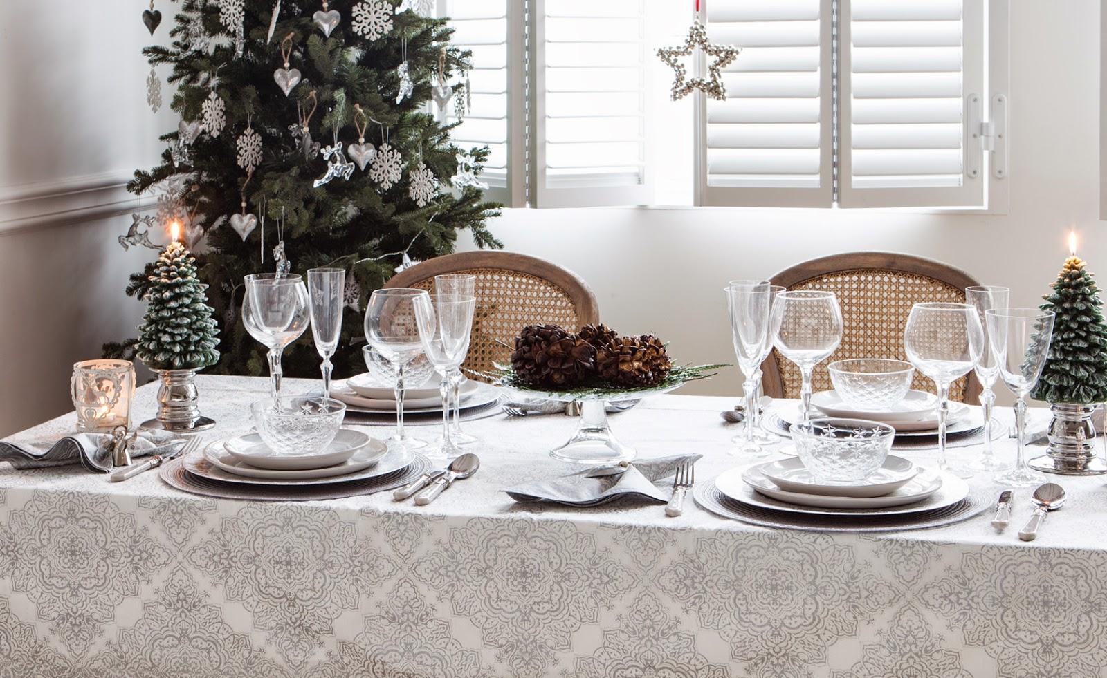 Decoraci n f cil decoracion de navidad 2014 2015 con - Zara home decoracion hogar ...