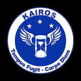 El Símbolo de la Juventud Kairos