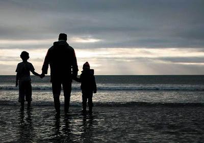 Frases Dias dos Pais 2012