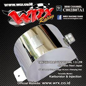Tanki Drag WRX