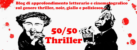 50/50 Thriller