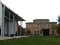 Les Pinacothèques de Munich