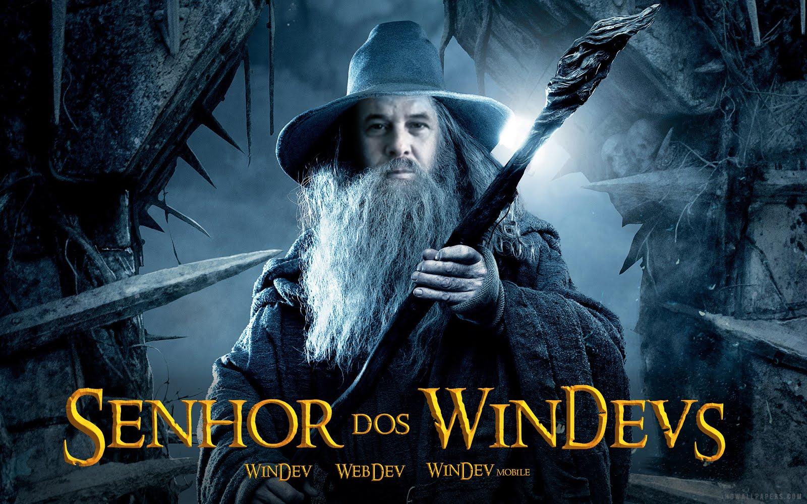 Senhor dos Windevs