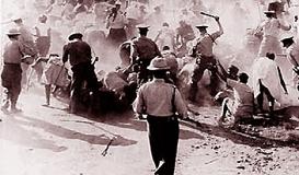 DÍA INTERNACIONAL ELIMINACIÓN DE LA DISCRIMINACIÓN RACIAL. 21 de Marzo