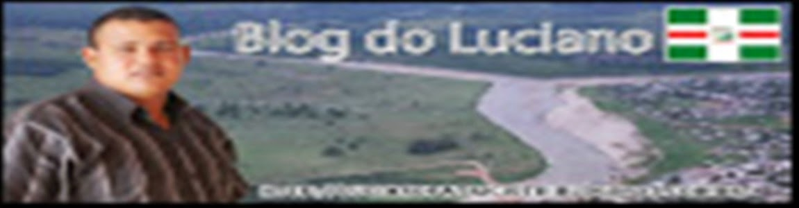 Blog Do Luciano TK