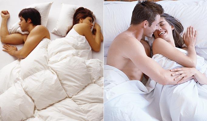 Отношения между мужчиной и женщиной в Японии