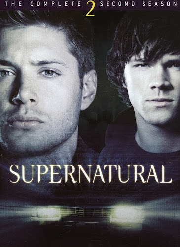 Supernatural Temporada 2 (DVDRip Inglés Subtitulada)