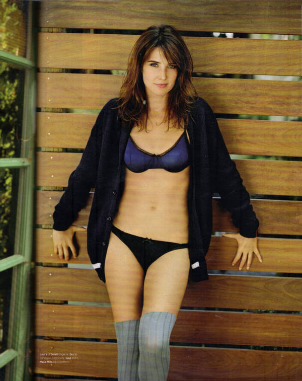 Hollywood: Cobie Smulders Hot Pictures And Wallpapers 2012