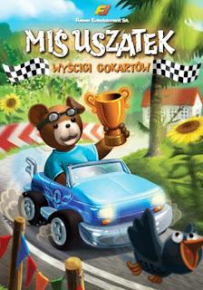 Teddy Floppy Ear The Race-PLAZA PC Games